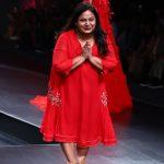 Celebrity Indian Fashion Designer