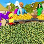 Hindi kahaniya | Hindi animated Magic Tv stories