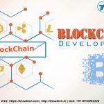 Blockchain Development Company in Houston