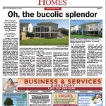 Oh, the bucolic splendor | Michael Nash Design, Build & Homes