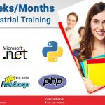 Choose KVCH for Industrial Training | 6 months industrial training