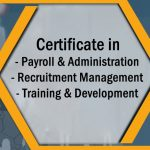 Recruiting Courses Certification