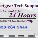 Netgear Router Service 1833-284-2444 USA