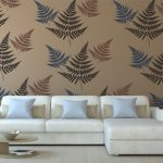 Wall Stencils for Painting in Hyderabad | Painters in Hyderabad