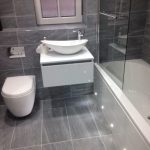 Bathroom design Glasgow