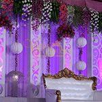 Wedding Stage Decorators In Coimbatore