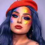 Best Makeup Ideas for Christmas to Try This Season