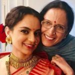 'Panga': Kangana Ranaut dedicates performance to her mother