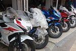 Things to Consider Before Buying Your First Motorcycle In Bangladesh