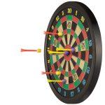 Doinkit Darts Magnetic Dart Board Review