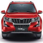 BS6 Mahindra XUV500 to be available only with manual transmission