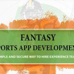 Fantasy Sports Software Development Apps Like Dream11