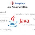 Java Assignment Help   EssayCorp