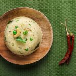 Kesar Upma Recipe by Golden Bansi