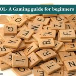 Just Words AOL- A Gaming guide for beginners