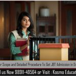 Career Scope and Detailed Procedure To Get JBT Admission in Dwarka.