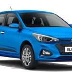 Hyundai Elite i20 Car Price in India