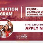 Charity Entrepreneurship Incubation Program UK 2020 [Fully Funded]