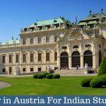 Austria College Admission