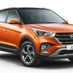 Hyundai Creta Car Price in India