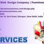 Custom Ecommerce Website Development In Delhi India