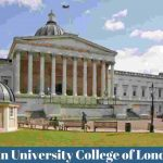 Study MBA in London UK