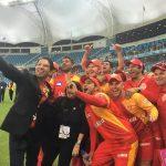 Islamabad United Team Squad 2020