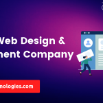 Web Development Company | Website Design and Development Services @ Affordable Cost