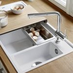 Using Undermount Kitchen Sinks For Your Kitchen