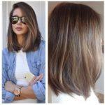 Haircut For Straight Hairs