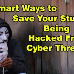 11 Smart Ways to Save Your Students Being Hacked From Cyber Threats
