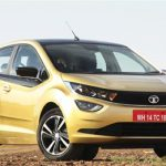 Upcoming Tata Altroz Car Specification and Feature