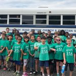Around the World in 5 Days   CRCS Summer Camp