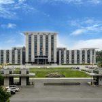 Jilin medical university china