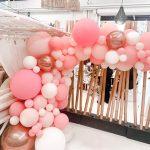 balloon garland melbourne