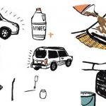 Top 10 Easy Hacks For a Clean Car