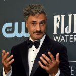 Finally, some good news. Taika Waititi may get his own Star Wars movie