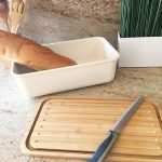 How To Choose The Finest Bread Box For Keeping Bread Fresh