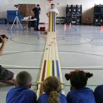 Speed Racers   CRCS Summer Camp