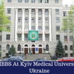 Study MBBS in Kyiv Medical University Of Uafm