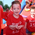 Red, White and Beach Week (closed 7/3) | CRCS Summer Camp