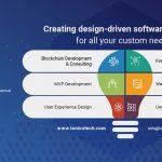 Blockchain Development Company in USA and India