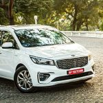 2020 Kia Carnival India First Drive Review