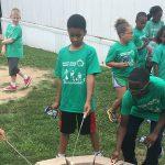 Crusader Camp Out | CRCS Summer Camp