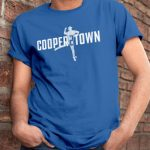 Cooperstown-cooper2town T-Shirts