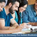 Study in Germany Fees