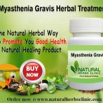 Natural Remedies of Myasthenia Gravis Relieve the Symptoms