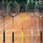 Badminton Racket Online | Prokicksports
