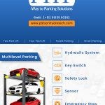 PHT – Patson HydroTech | Car Parking Solutions for Limited Parking Space