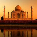 Agra tour packages from Bangalore